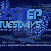 2-Step Tuesdays