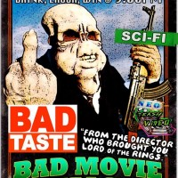 Bad Movie Bingo: Peter Jackson's Bad Taste (1987)