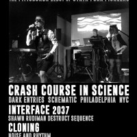 Crash Course In Science . Interface 2037 . Cloning