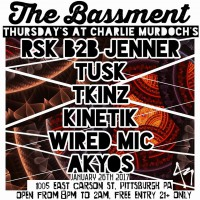 Basement Thursdays