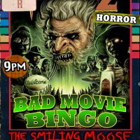 Bad Movie Bingo: Troll 2 (1990)