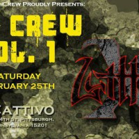Boss Music Presents: All Crew Vol 1 feat. Xluther