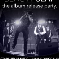 Beauty Slap Album Release Party