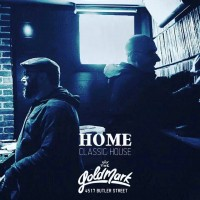 HOME (House Music Monthly w/ Strobe & Eric Justin)