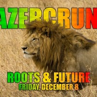 LazerCrunk - Roots & Future w/ SMI, Cutups & Keebs