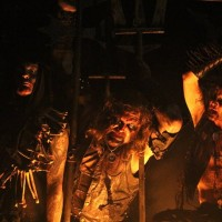 Watain with Destroyer 666 at Rex Theater