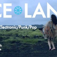 ICE LAND: Björk + Nordic Electronic/Punk/Pop