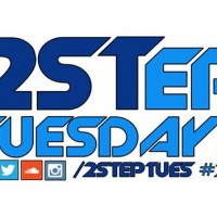 2 Step Tuesday featuring RSK!