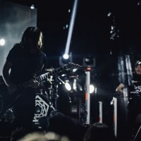 Carpenter Brut at Rex Theater