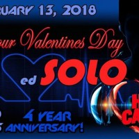 Spend Valentines Day SOLO