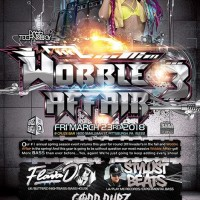 Wobble Affair 3 ft. Flava D, Stylust Beats, Codd Dubz