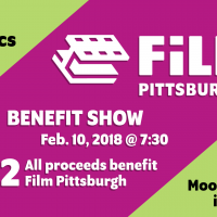 Film Pittsburgh Benefit Show