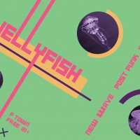 Jellyfish: new wave · italo disco · post-punk