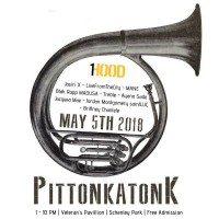 5th Annual Pittonkatonk May Day Brass Picnic