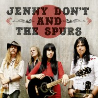 Jenny Don't and The Spurs, Ancient History