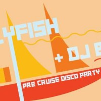 P Town Pre-Cruise Disco Party w/ Jellyfish + DJ Billy Sandor