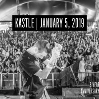 Kastle at 2Step Tuesdays 5 yr anniversary!