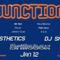 Junction Dance Party