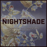 NightShade: B-Tru and Glo Phase at The Goldmark