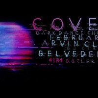 COVEN dark dance thursdays w/ arvin clay (dj circuitry)