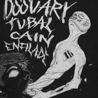 Ossuary, Tubal Cain, Enfilade at Howlers