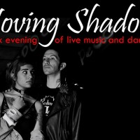 Moving Shadows: A Dark Evening of Live Music and Dancing