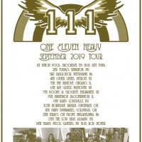 Agave Party Presents: One Eleven Heavy and Pairdown