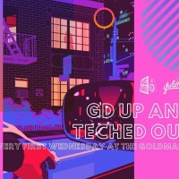 G'd Up & Teched Out - Nov. 2019