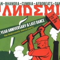 Pandemic 14 and Last Dance