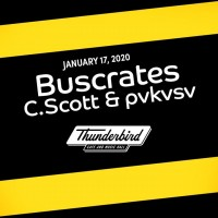 Buscrates, C. Scott, pvkvsv