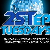 2Step Tuesdays - 6 Year Anniv. with Glo Phase & UKG Social