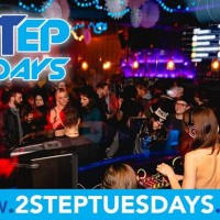 2step Tuesdays feat: InnoVadar! (Washington D.C.)