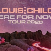 Louis The Child at Stage AE - Pittsburgh