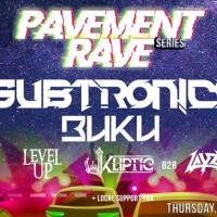 Subtronics w/ Buku & more at Starlight Drive-In!