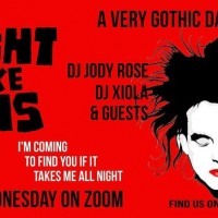 A Night Like This: A Very Gothic Dance Night