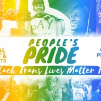 People's Pride PGH Presents: Black Trans Lives Matter Too