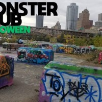 MONSTER CLUB a Social Distance Halloween Gathering
