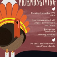 Spirit Friendsgiving